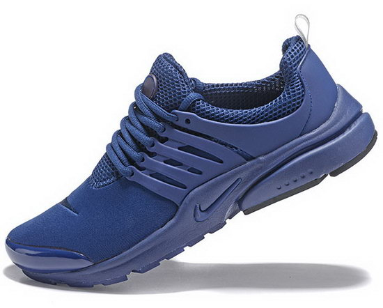 Mens & Womens (unisex) Nike Air Presto All Blue 36-46 Sale